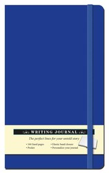 Solid Navy Journal