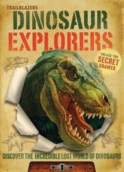 Trailblazers: Dinosaur Explorers