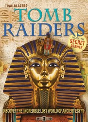 Trailblazers: Tomb Raiders