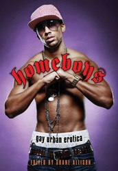 Homeboys: Gay Urban Erotica