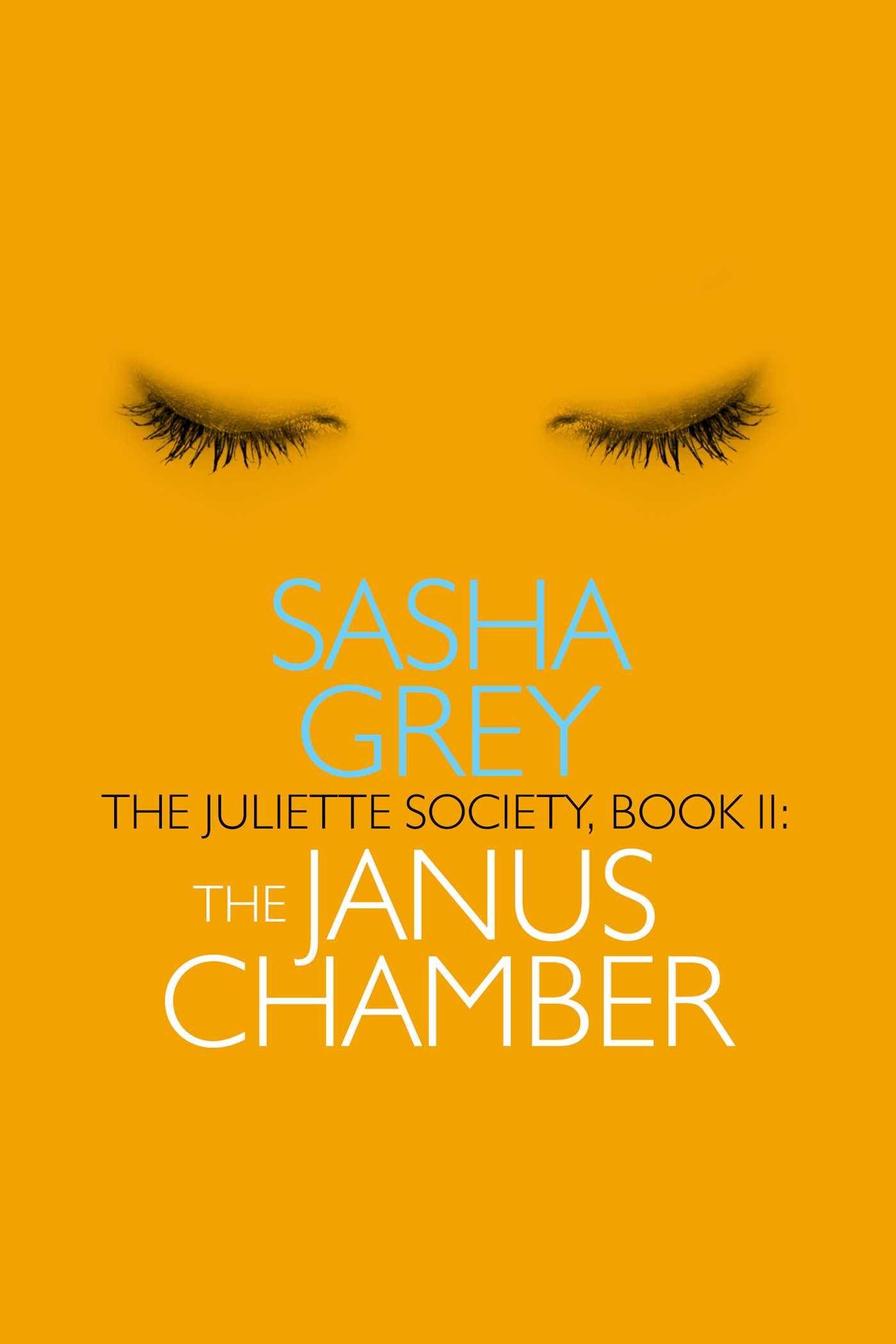 The juliette society book ii the janus chamber 9781627781817 hr