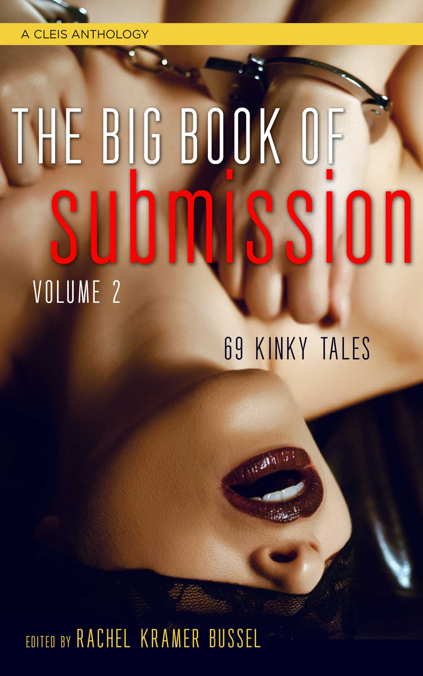 Big book of submission volume 2 9781627782234 hr