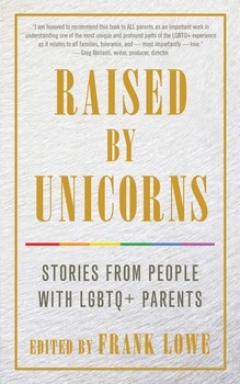 Raised By Unicorns