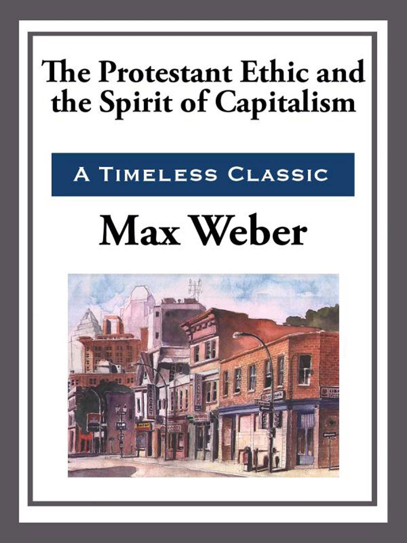 The protestant work ethic and the spirit of capitalism ebook by max the protestant work ethic and the spirit of capitalism 9781627931298 hr fandeluxe Image collections