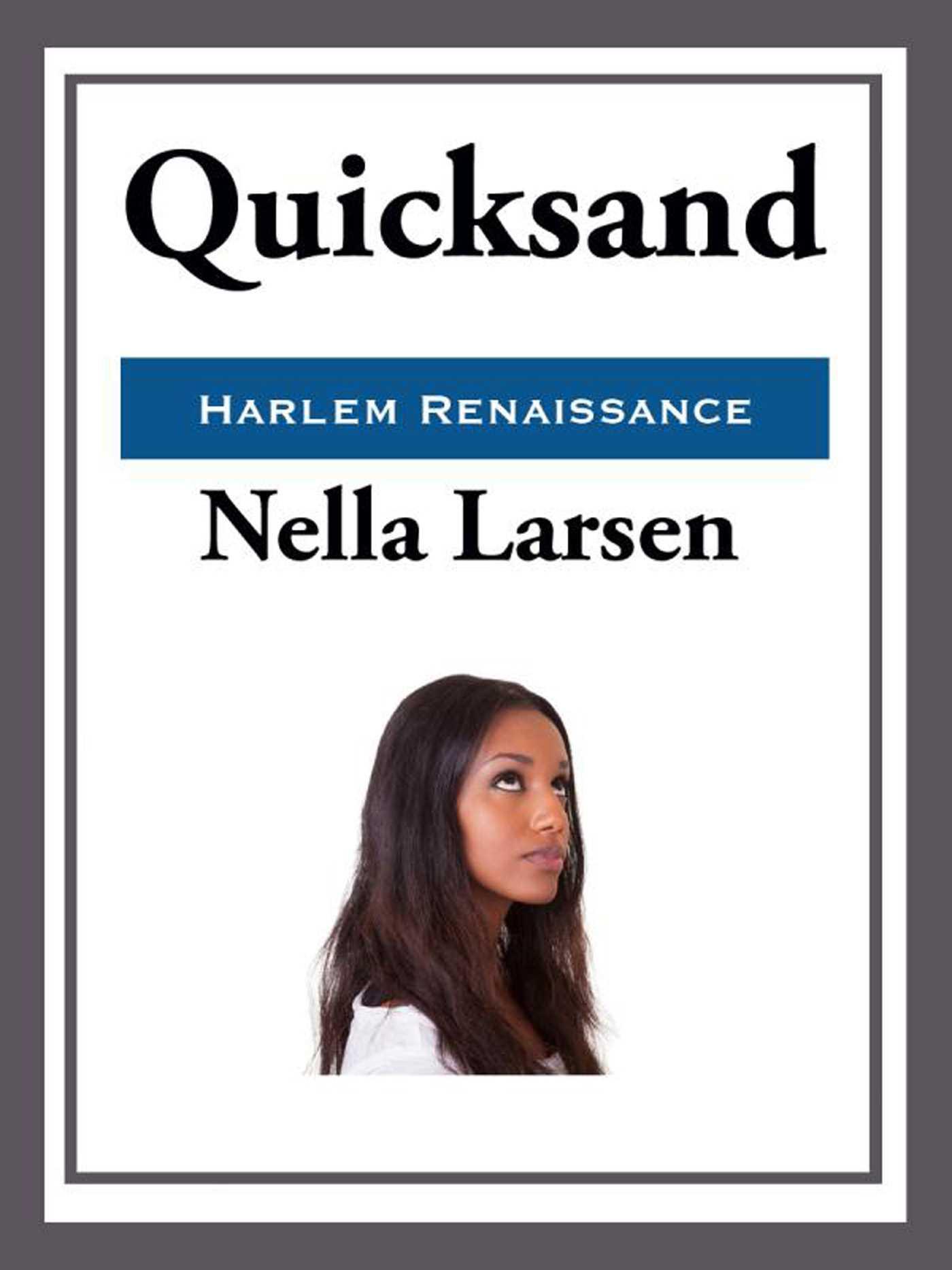 Quicksand 9781627931311 hr