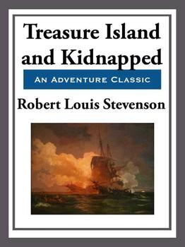 Treasure Island & Kidnapped