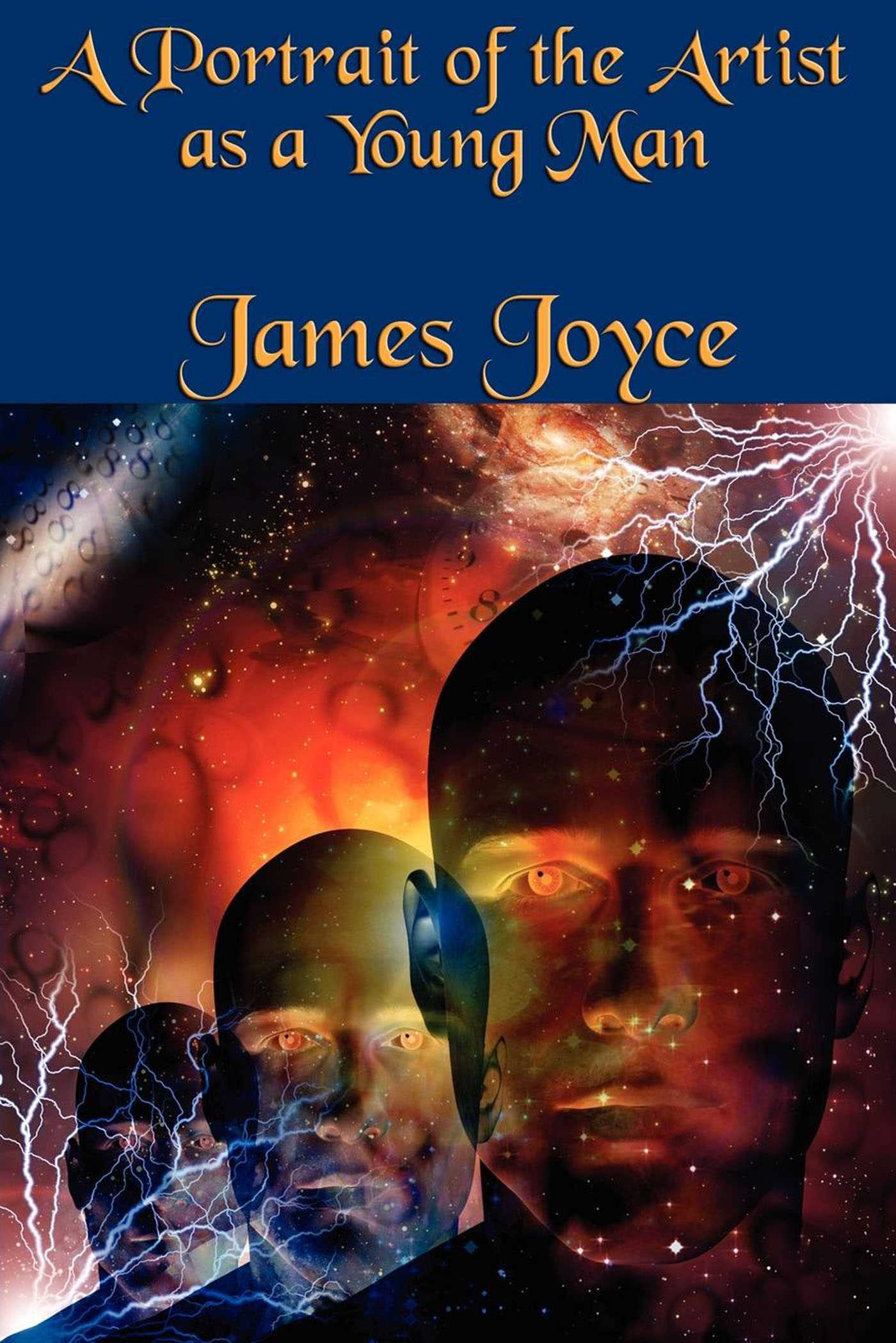 1a9b3bc0 A Portrait of the Artist As a Young Man eBook by James Joyce ...