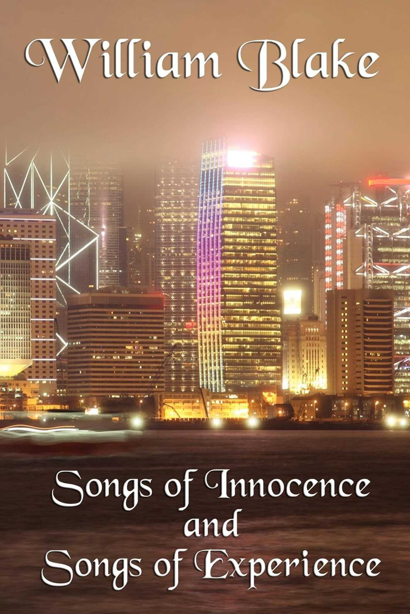 Songs of innocence and songs of experience 9781627933605 hr