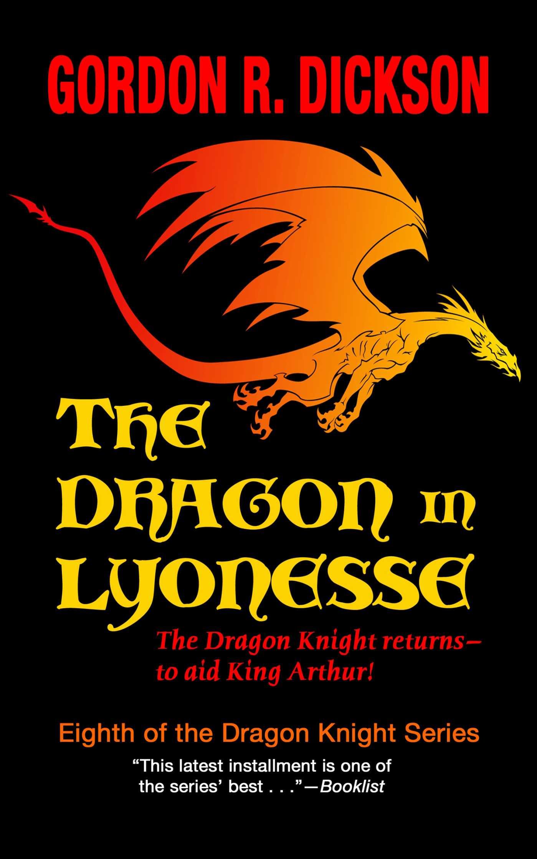 the dragon in lyonesse dickson gordon r