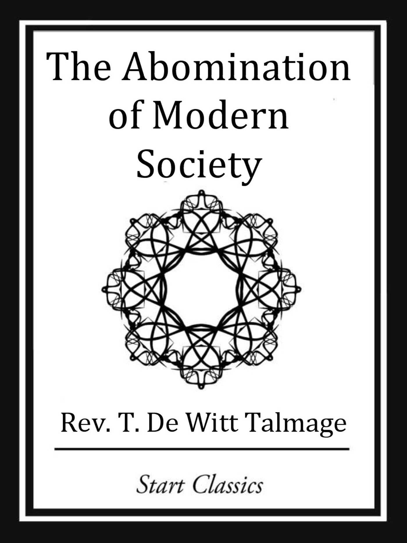 the effects of modernism to society Definitions and characteristics of modernity since the term modern is used to describe a wide range of periods, any definition of modernity must account for the context in question modern can mean all of post-medieval european history, in the context of dividing history into three large epochs: antiquity, medieval, and modern.