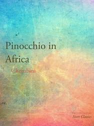 Pinocchio in Africa
