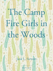 The Camp Fire Girls in the Woods