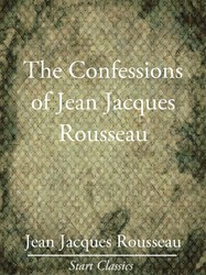 The Confessions of Jean Jacques Rouss