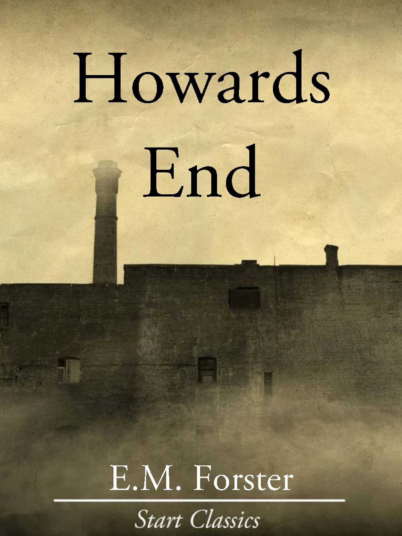 Howards End- Book Review Essay