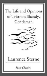 laurence sterne sentimental journey