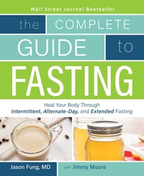 Buy The Complete Guide to Fasting