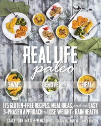 Buy Real Life Paleo