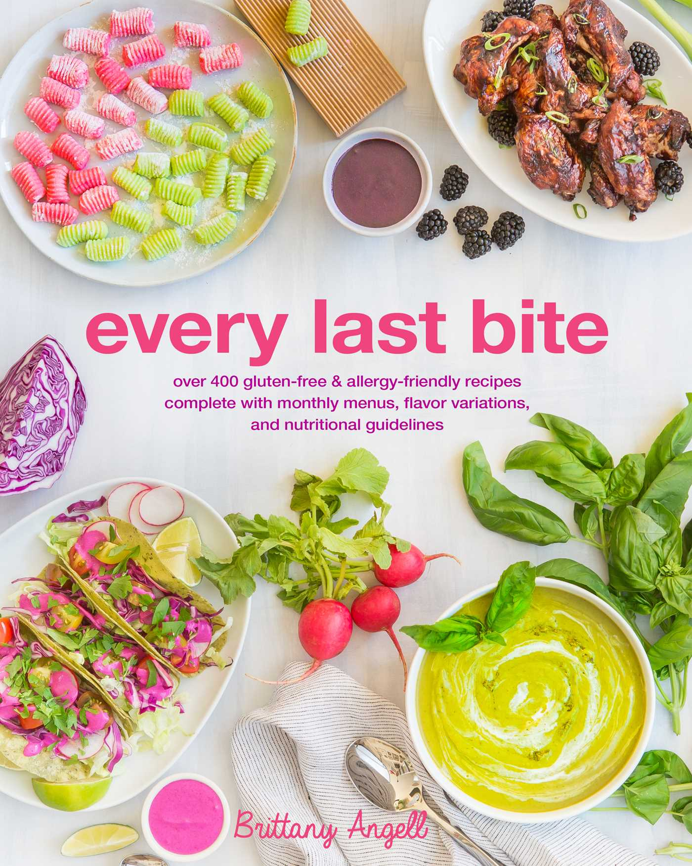 Every last bite 9781628601022 hr