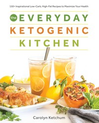 Buy The Everyday Ketogenic Kitchen