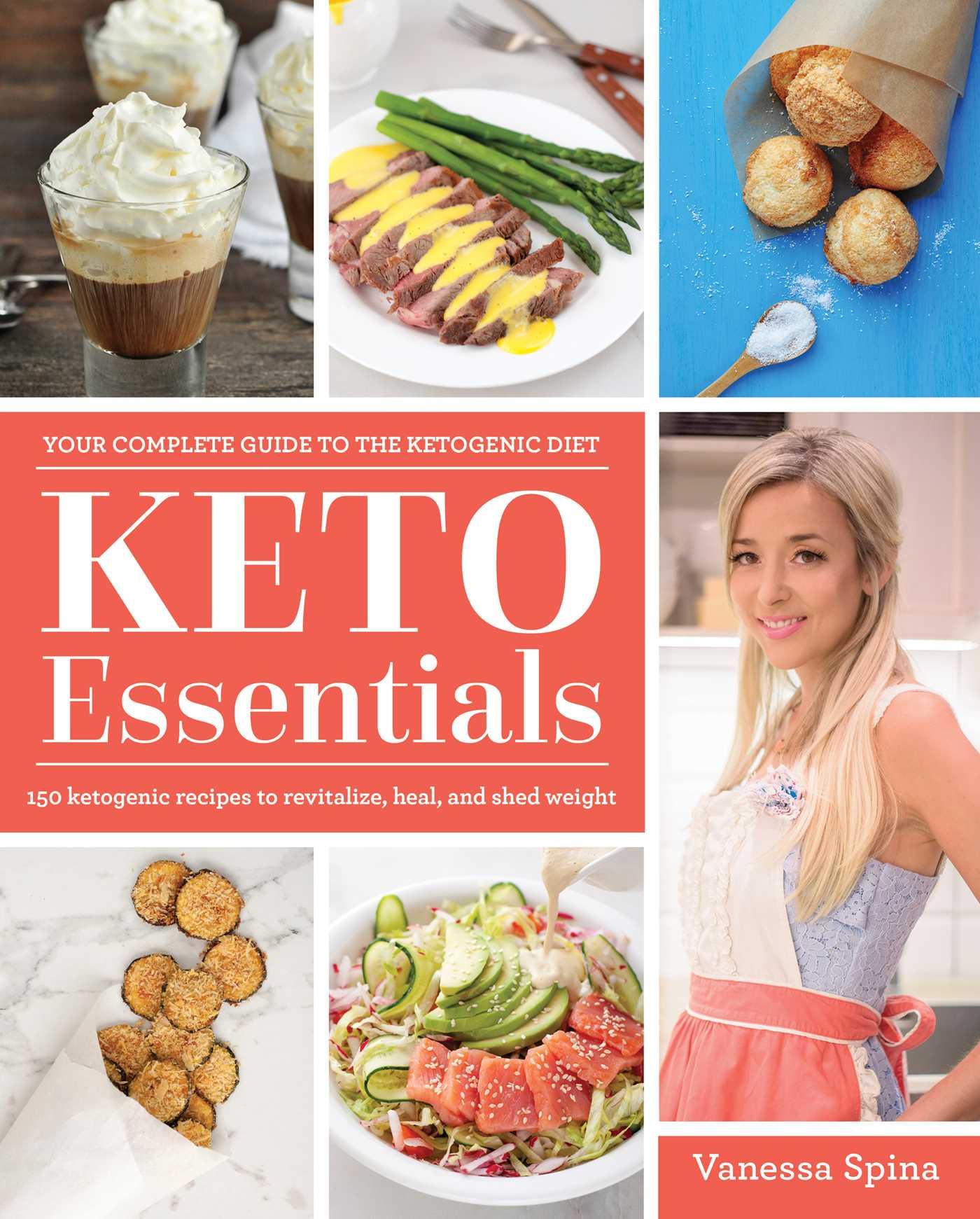 Keto essentials 9781628602647 hr