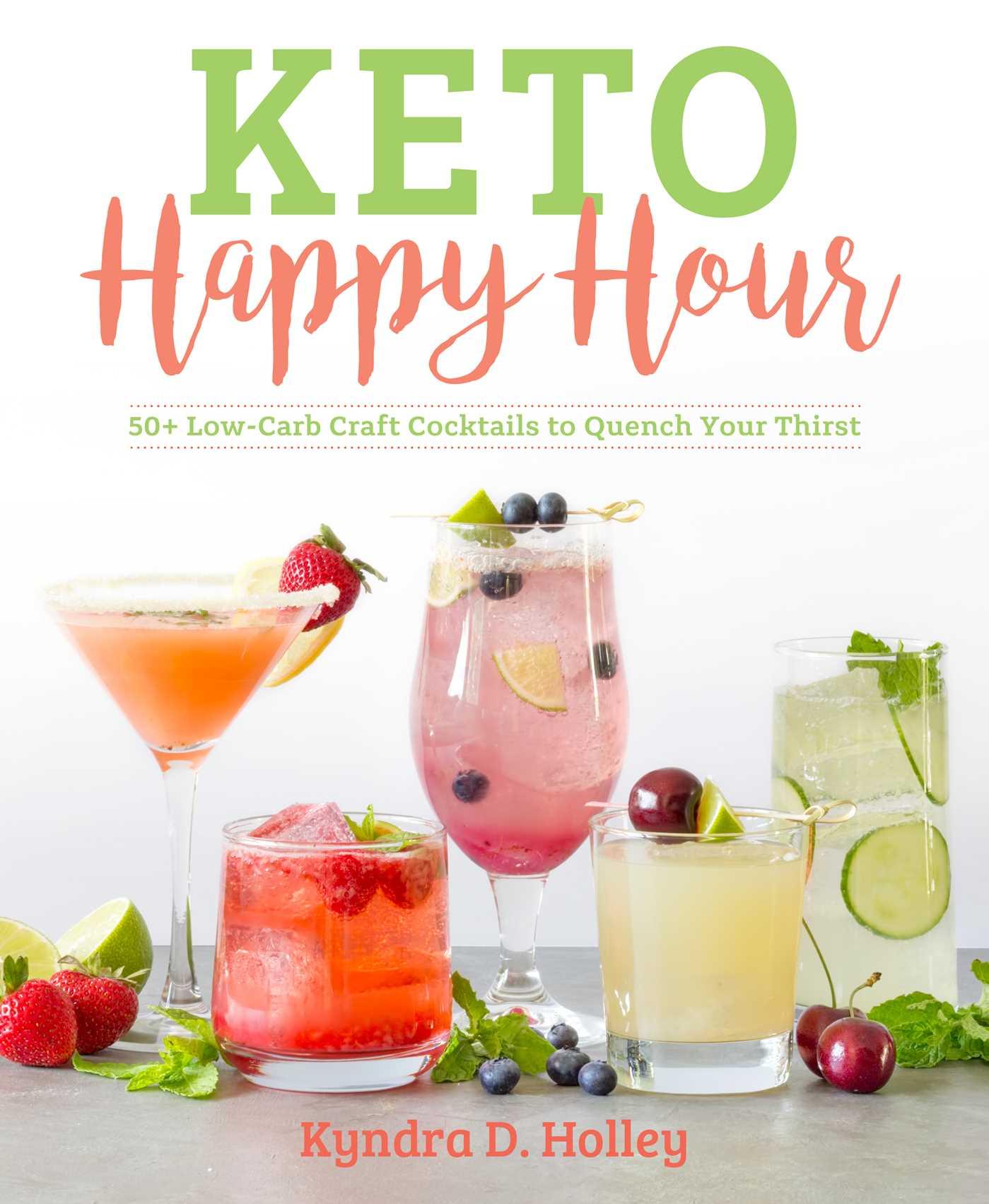 Keto happy hour 9781628602814 hr