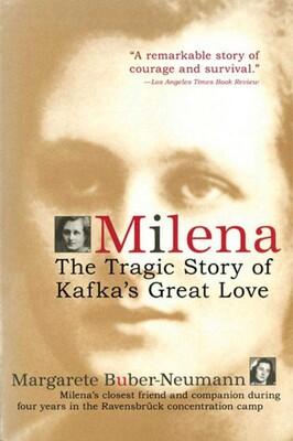 milena book by margarete buber neumann ralph manheim official