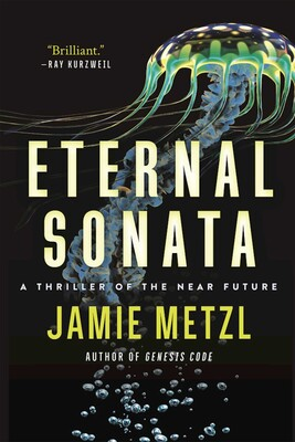 Eternal Sonata | Book by Jamie Metzl | Official Publisher