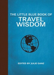 Buy The Little Blue Book of Travel Wisdom