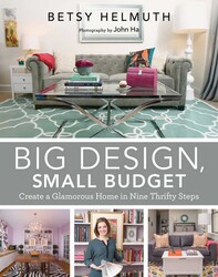 Buy Big Design, Small Budget