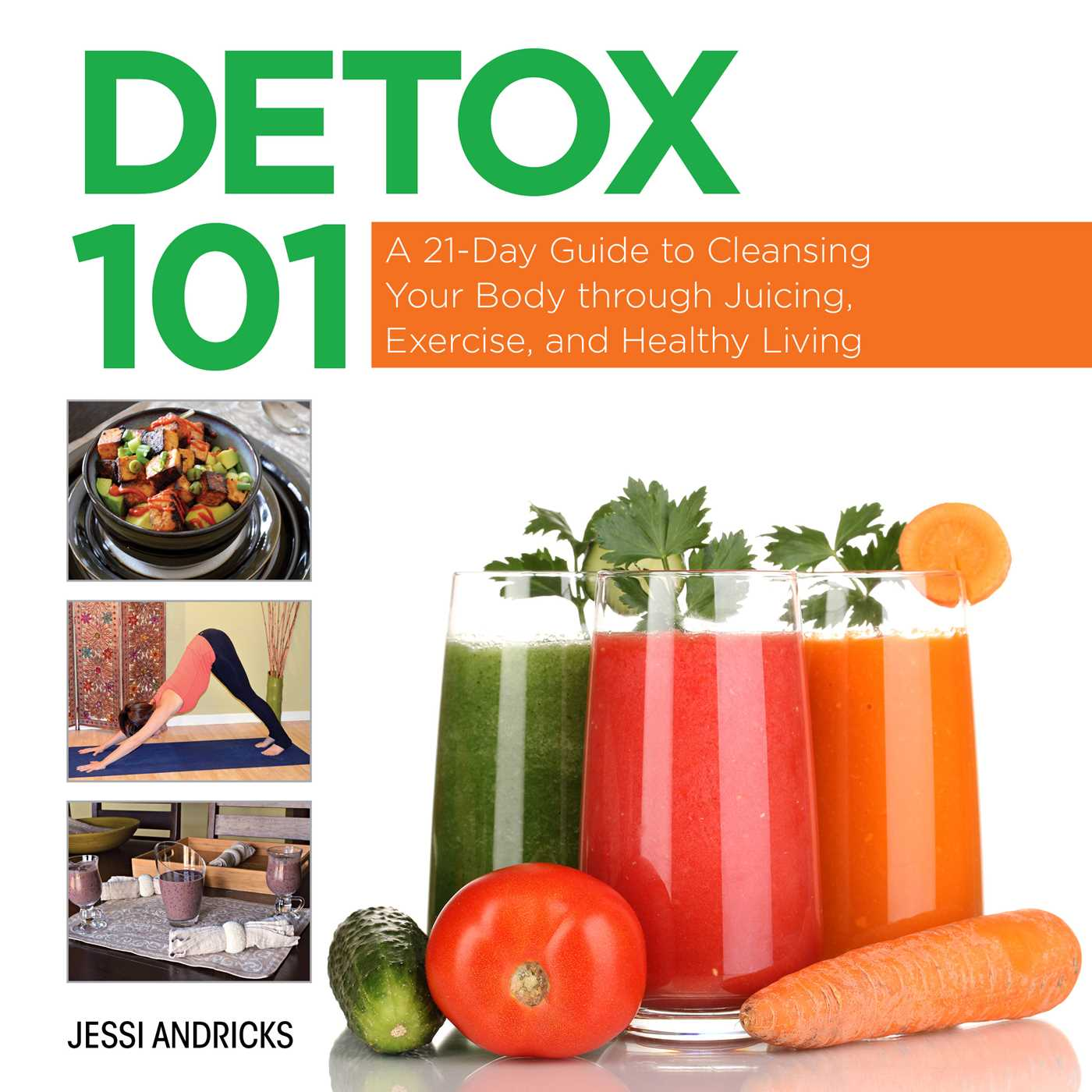 Detox 101: The What, The Why, The How