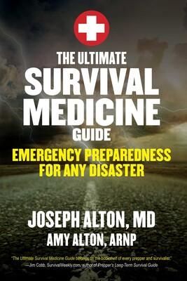Medicine Guide Book