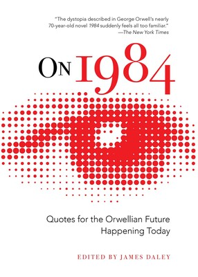 On 1984 Book By James Daley Official Publisher Page Simon