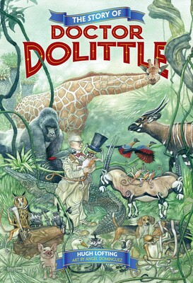 doctor dolittles zoo