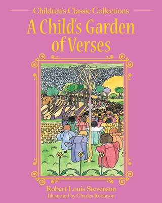 Childs Garden of Verses