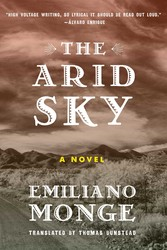 The Arid Sky