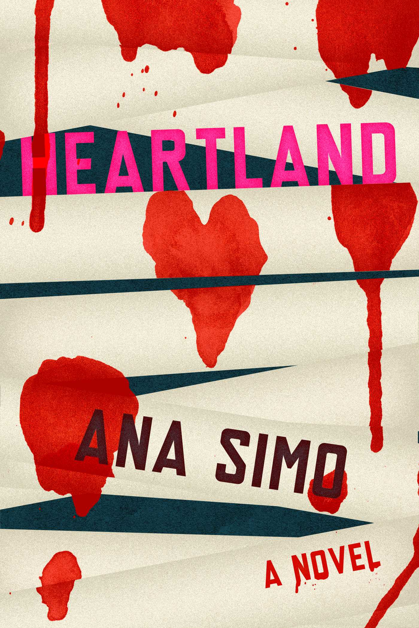 Heartland book by ana simo official publisher page simon heartland 9781632061508 hr thecheapjerseys Choice Image