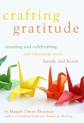 Buy Crafting Gratitude