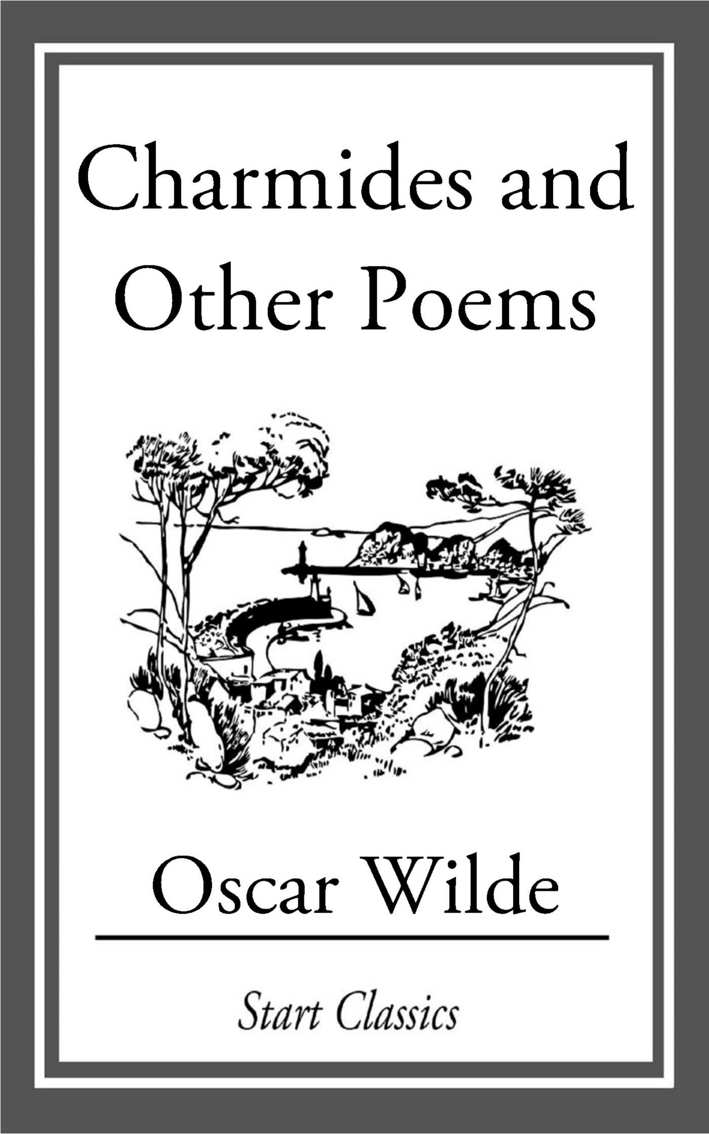 Charmides And Other Poems Ebook By Oscar Wilde Official