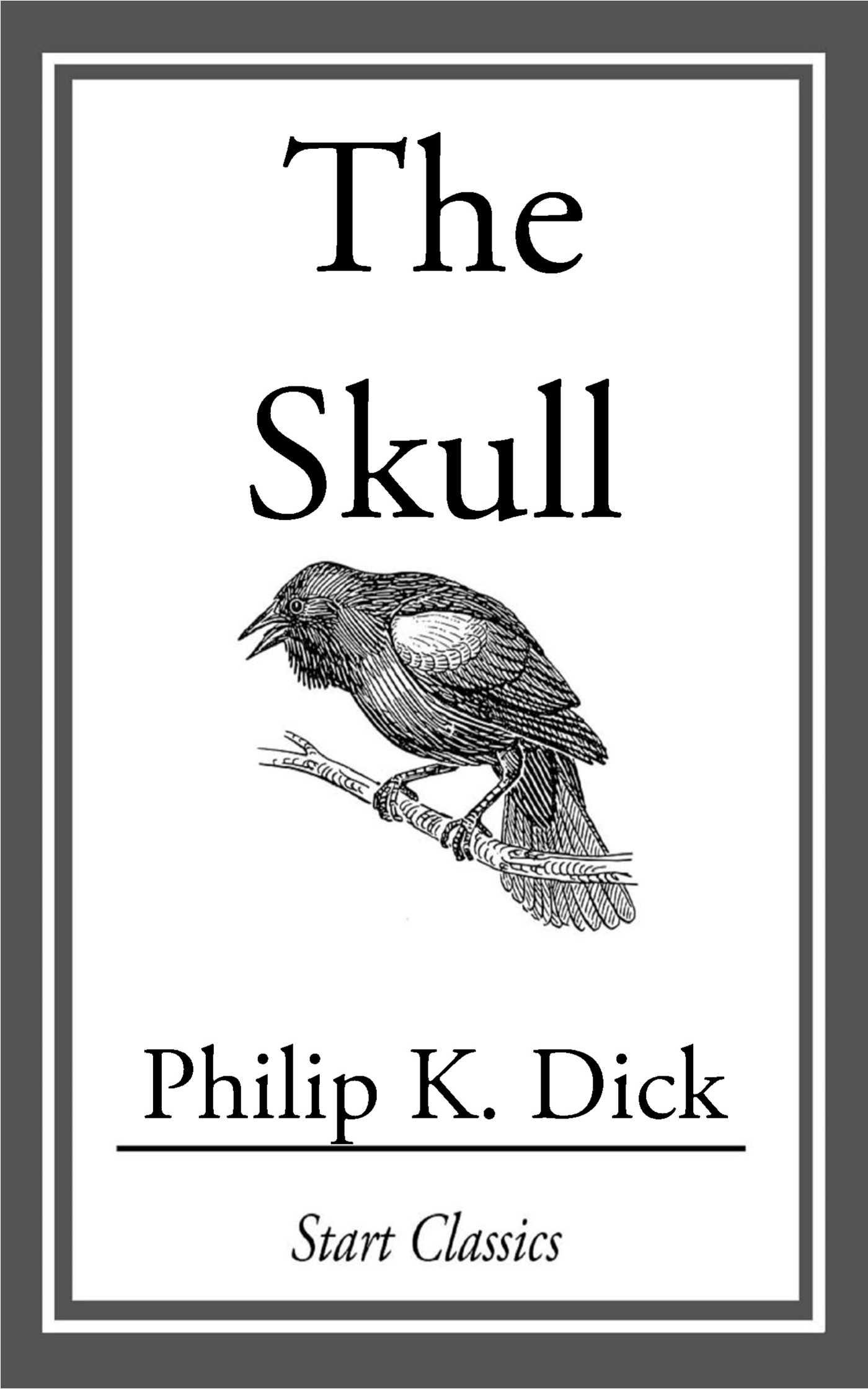 The skull 9781633552081 hr