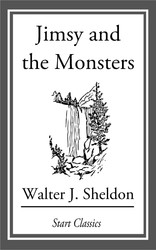 Jimsy and the Monsters