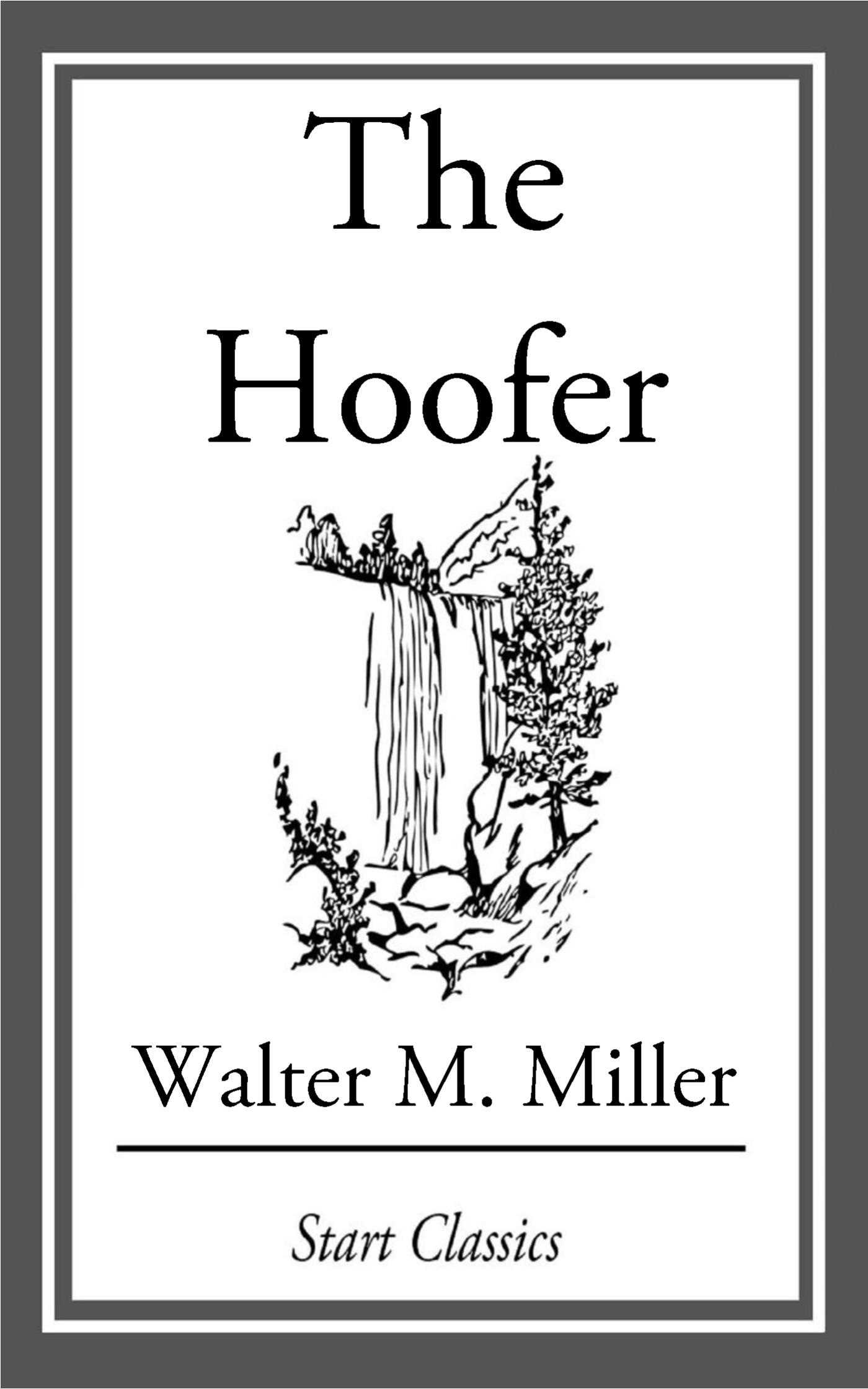 The hoofer 9781633554597 hr