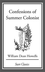 Confessions of Summer Colonist