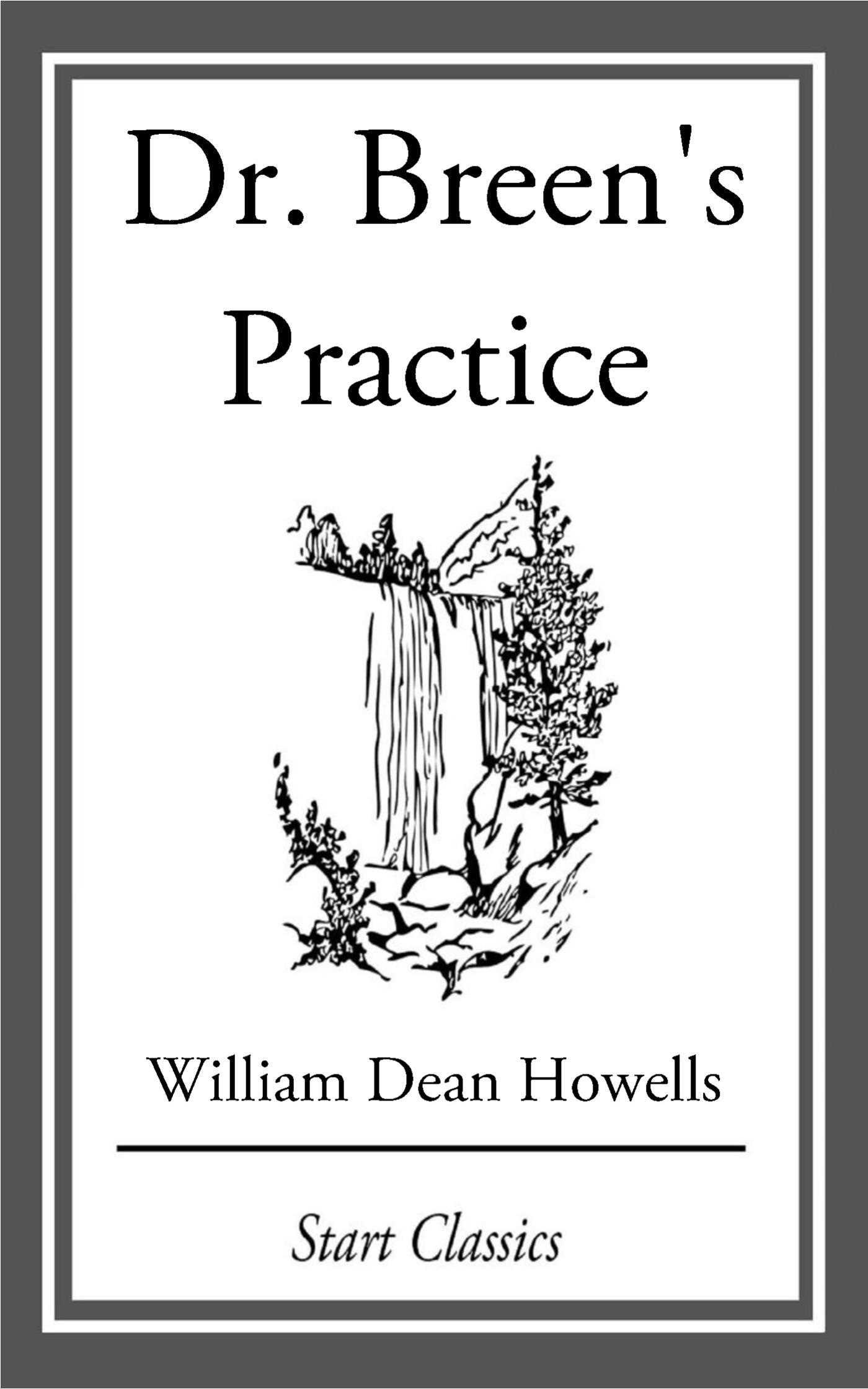 Dr breens practice 9781633555082 hr