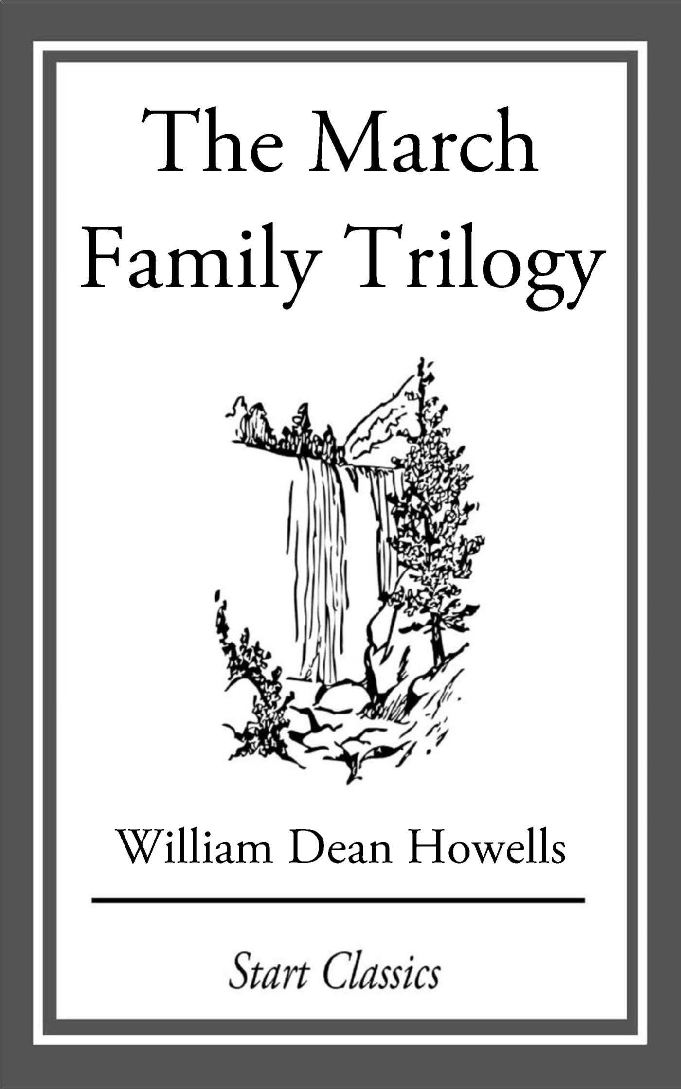 The march family trilogy 9781633555358 hr