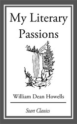 My Literary Passions