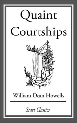 Quaint Courtships