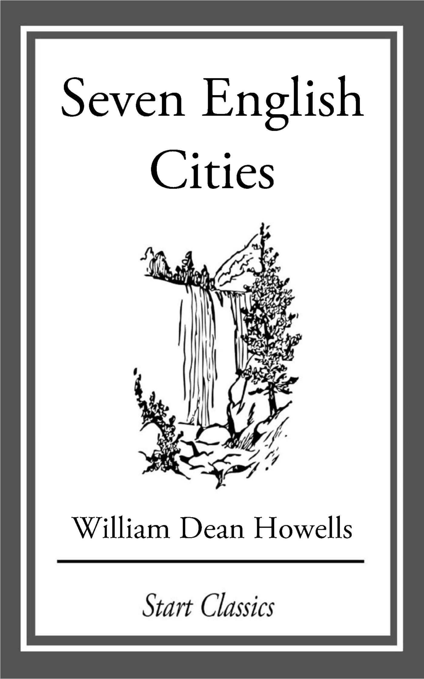 Seven english cities 9781633555525 hr