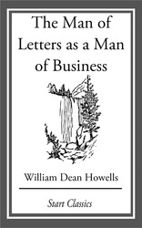 The Man of Letters as a Man of Busine