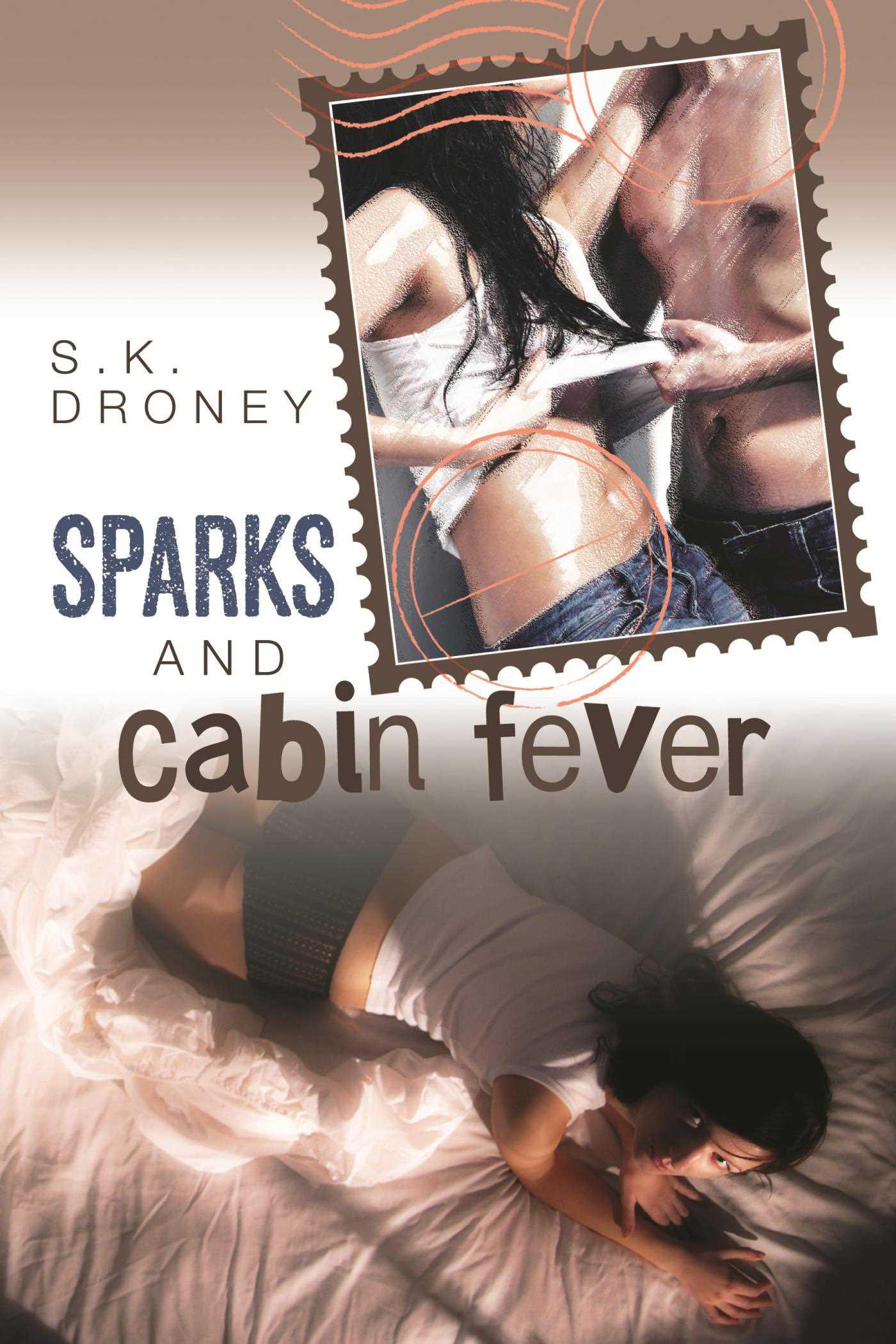 Sparks cabin fever 9781633556577 hr