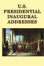 U.S. Presidential Inaugural Adresses